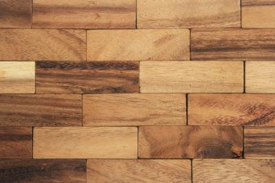 Urok drewnianych elementów