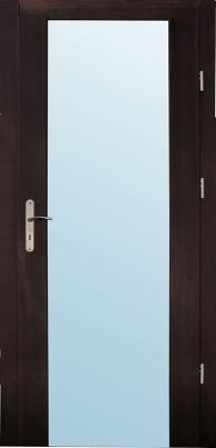 Drzwi wewnętrzne - DW 8
