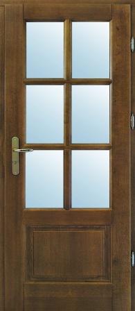 Drzwi wewnętrzne - DW 2