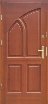 Drzwi zewnętrzne - DZ 5