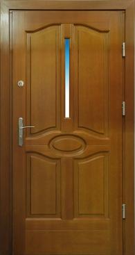 Drzwi zewnętrzne - DZ 2