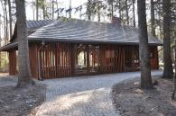 Gont i architektura derwaniana - GONT 4