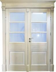 Drzwi wewnętrzne - DW Gabinetowe