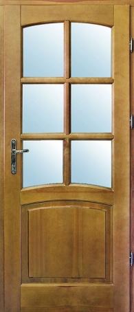 Drzwi wewnętrzne - DW 3