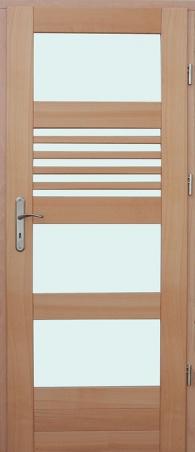 Drzwi wewnętrzne - DW 6
