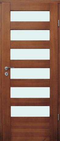Drzwi wewnętrzne - DW 7