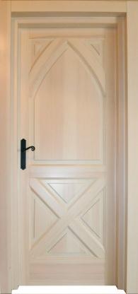 Drzwi wewnętrzne - DW 18