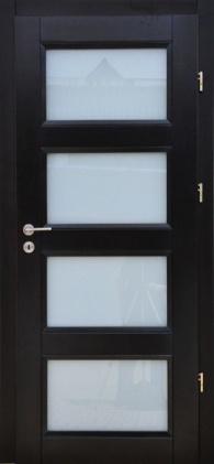 Drzwi wewnętrzne - DW 14