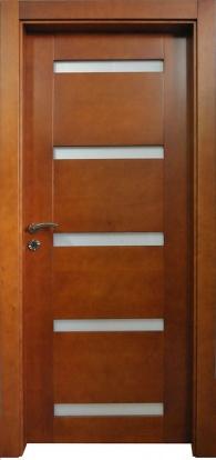 Drzwi wewnętrzne - DW 16