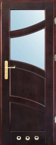 Drzwi wewnętrzne - DW 4