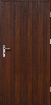 Drzwi przeciwpożarowe - DP EI30 & EI60