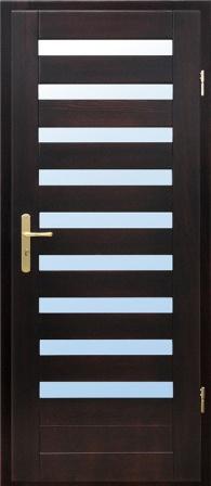 Drzwi wewnętrzne - DW 13